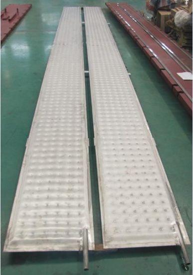 Stainless Steel Evaporator Coils
