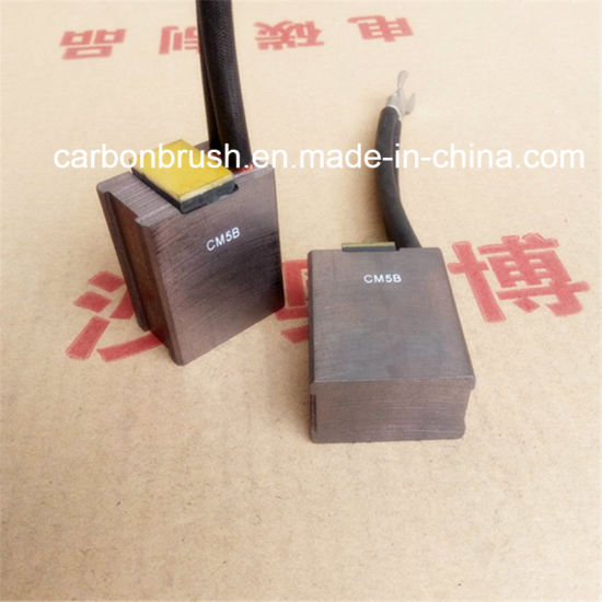 Looking for Metal Carbon Brush CM5B for DC and AC Motor