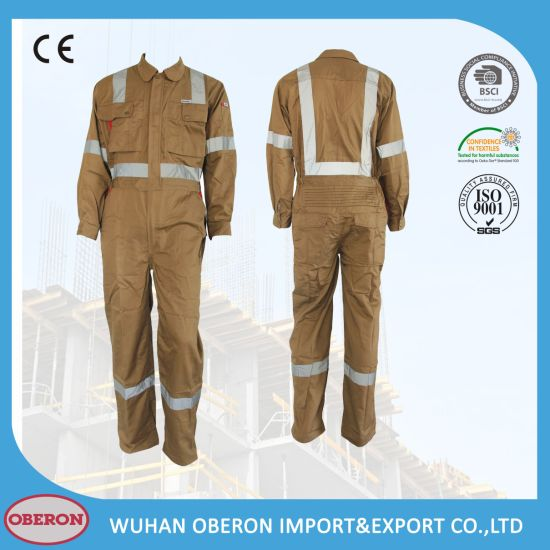 Wholesale 3m Reflective Anti-Static Safety Protective Work Apparel