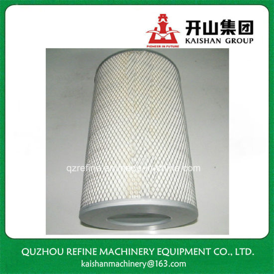 Air Filter 56012230365 for Kaishan LG-10.5/8G Screw Air Compressor Maintenance pictures & photos