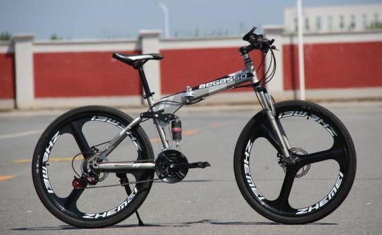 Road Accessory Aluminum Mountain Part Bikes Accessories Gear Wheel Alloy