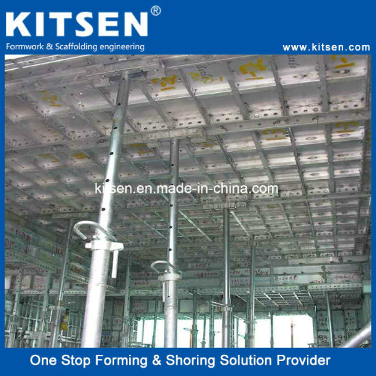 China Concrete Forms All Aluminum Used Concrete Forms Sale