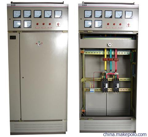 Ggd Low Voltage Switchgear pictures & photos