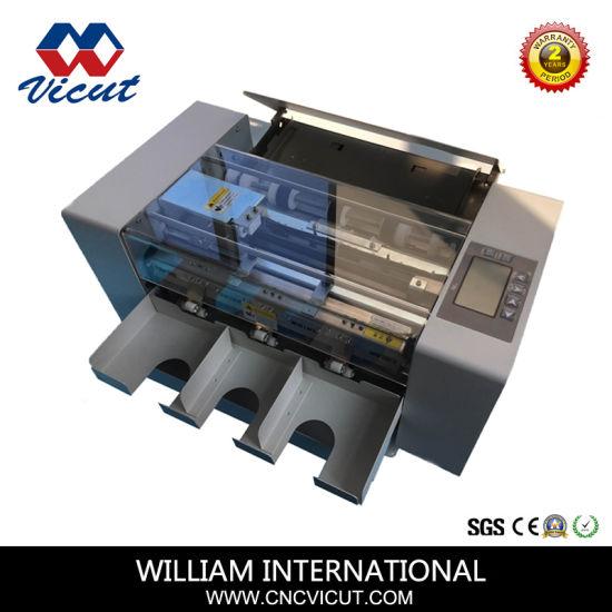a3 digital business card cutting machine - Business Card Machine