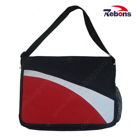 397b7b9023 China Trending Patchwork Shoulder Bag Man Crossbody Bag - China ...