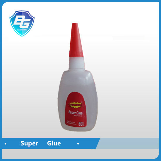 China Super Glue for Leather, Shoes