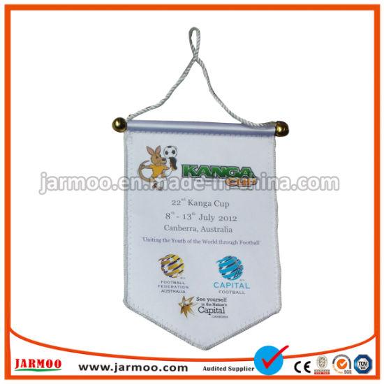 67a2e874130 China Custom Sports Team Gift Flag - China Club Flag