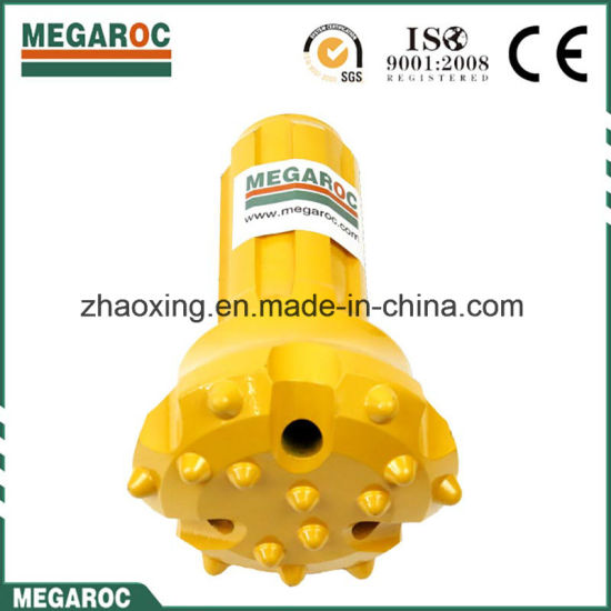 China CIR Atlas Copco Cheap Price DTH Hammer and Drill Bit