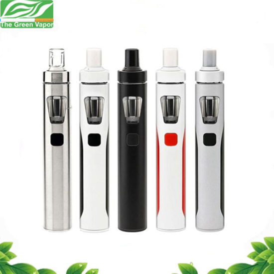 Hot Sale Electronic Cigarette Vape Starter Kit EGO Aio 1500mAh 2.0ml pictures & photos