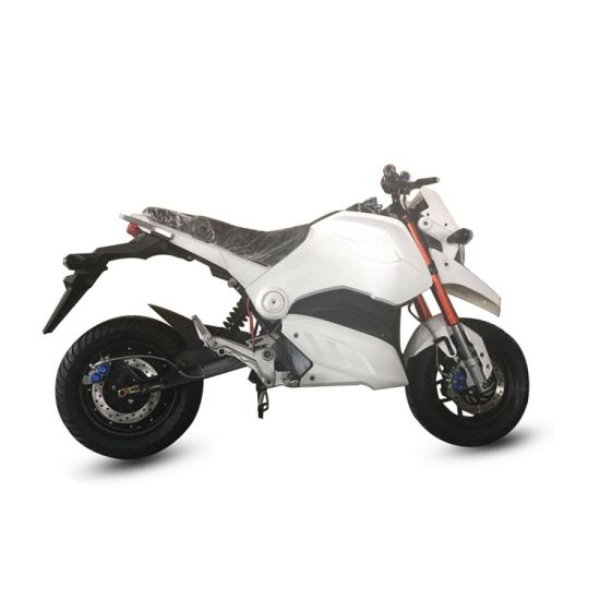 72V 2000W 32ah China Popular Electric Sport Motorcycle for Adults