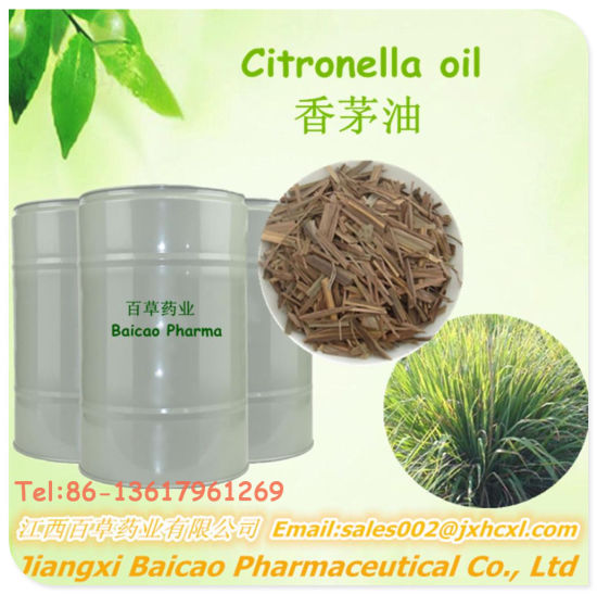 China Insect Mosquito Repellent Cosmetic Bulk 100 Natural Pure