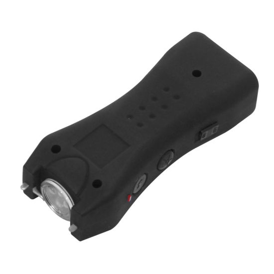 250kv Personal Protection Stun Guns/LED Torch/Police Shock Light (TW-618) pictures & photos