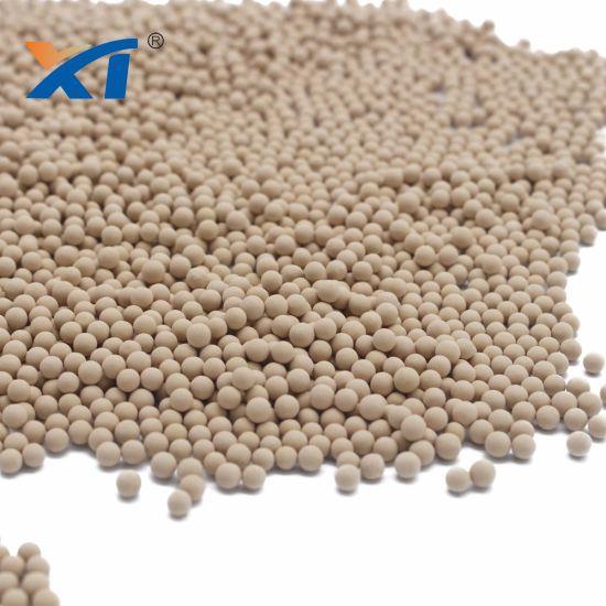 China Psa Hydrogen Purification Catalyst 5A Molecular Sieve - China