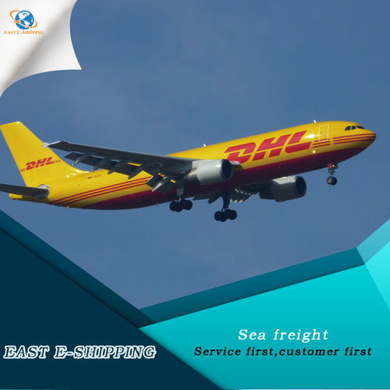 DHL UPS FedEx TNT Express From China to Africa pictures & photos