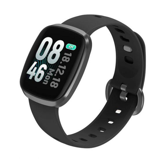 "Fashion Match Color 1.3"" IPS Screen Smart Bracelet IP67 Waterproof Sport Watch Remote Camera Bluetooth Wristwatch"
