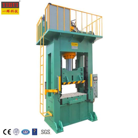 High Speed Box Hydraulic Hose Crimping Press Cutting Slider Machine