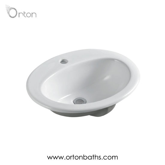 Console Sink For Small Bathroom Cheviot