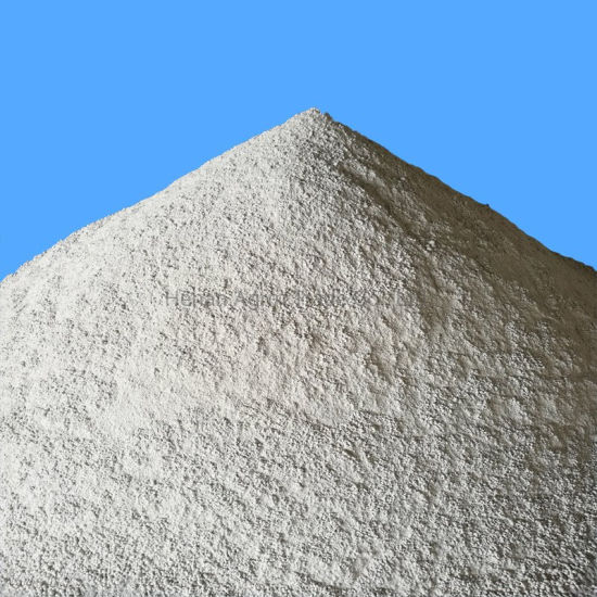 Magnesia Refractory Mortar for Glass Furnace pictures & photos