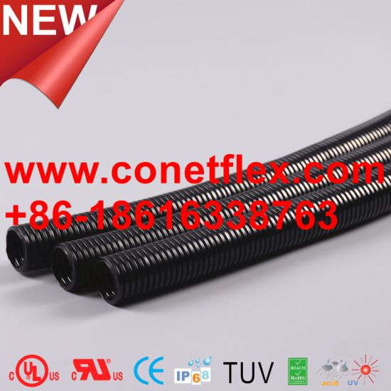 Fantastic China Pa6 Polyamide Waterproof Flex Conduit For Electrical Wire All Wiring Cloud Inamadienstapotheekhoekschewaardnl