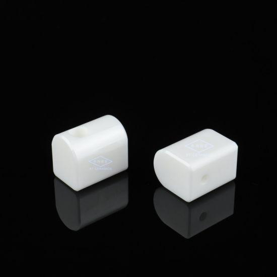 Precision Zirconia Ceramics Processing/Zirconia Alumina Ceramic