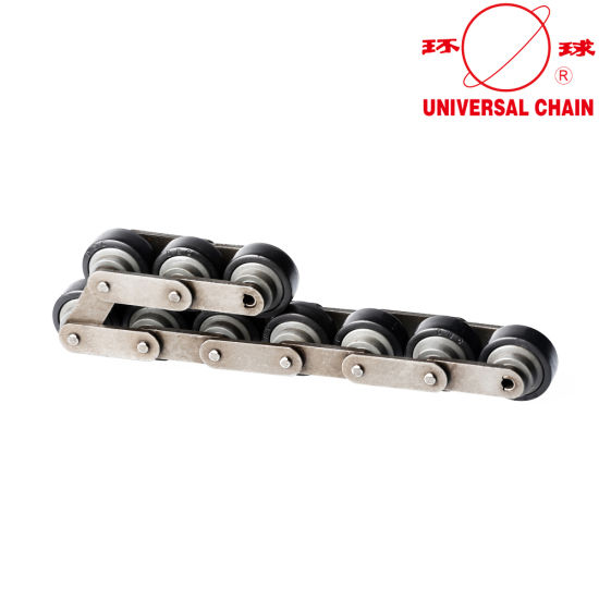 Series a Split Pin Short Pitch Precision Roller Chain