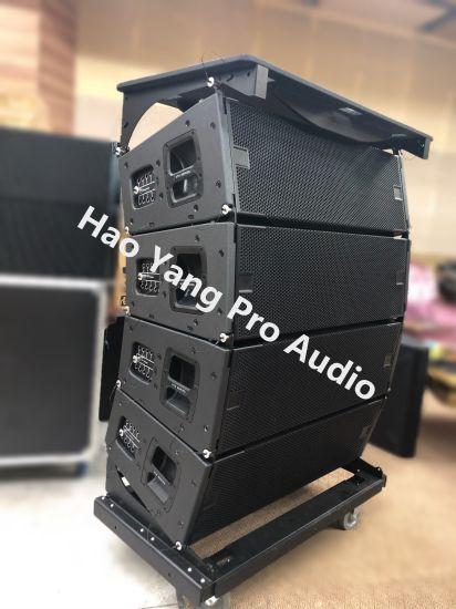Vtx A12 Line Array Dual 12 Inch Three Way Professional Audio Line Array Speaker