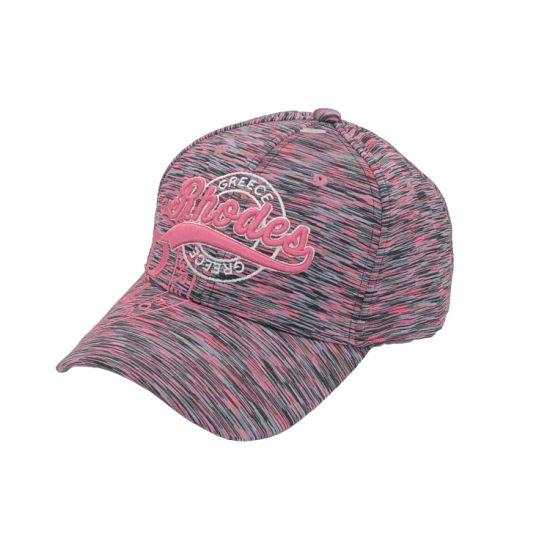 2019 Most Popular Cationic Polyester Outdoor Souvenir Running Baseball Cap Hat