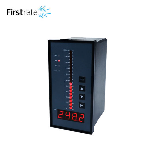 Fst500-2000 China Relay Electronic Water Liquid Level Controller for Boiler pictures & photos