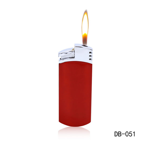 Wholesale Flame Electric Gas Cigarette Lighter From China Factory pictures & photos