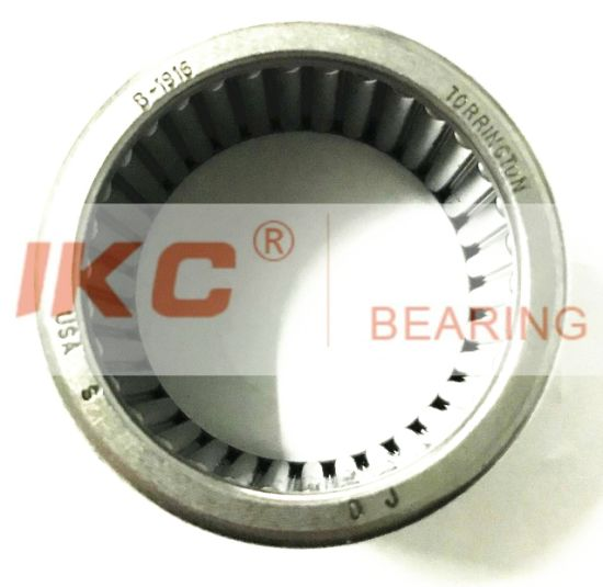 10 pack Timken B-98 Full Complement Drawn Cup Needle Roller Bearing