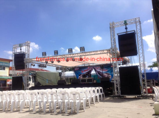 Event LED Screen Truss System for Outdoor pictures & photos