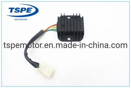 Motorcycle Part Voltage Regulator for Ds-150 pictures & photos