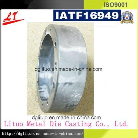 Customized Aluminium Alloy Die Casting Communication Product
