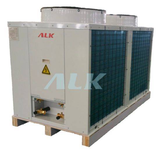 Air Cooled Bitzer Compressor Conditioning Condensing Unit for Air Conditioner