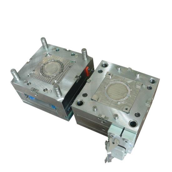 Wholesale Plastic Injection Mould Appliances Lighting Plastic Parts