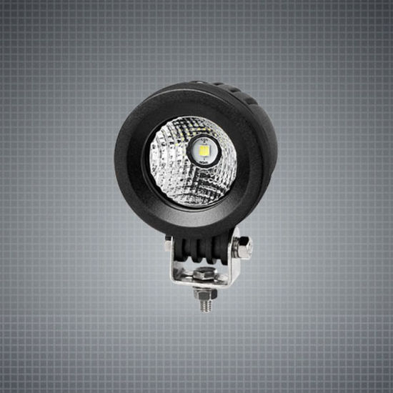 ECE R10 20W Mini LED Work Light for Truck Auto