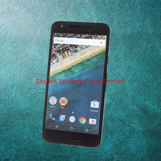 LG Nexus 5X Refurbished 4G Mobile Cell Smart Phone