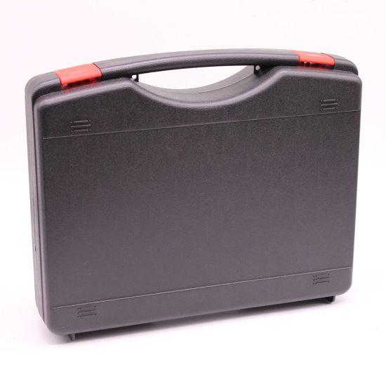 Hard Custom Packaging Carry Plastic EVA Tool Case