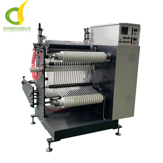 Thermal Paper Slitting Machine Drinking Paper