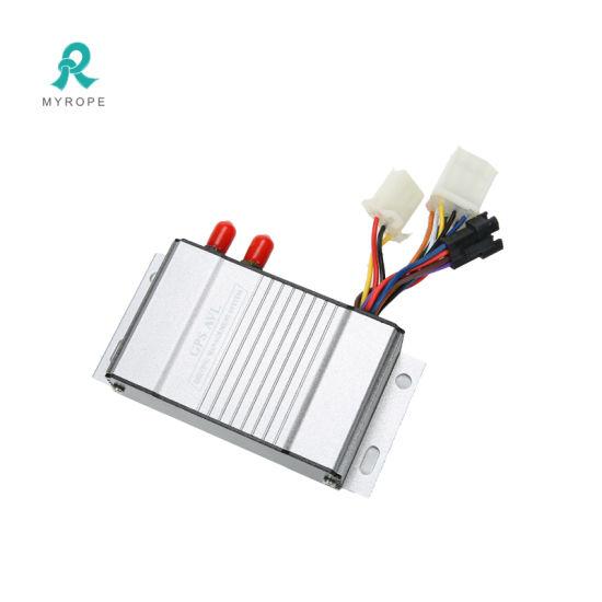 Rastreador GPS Vehicle Tracking Device with Fuel Level Sensor / Engine Stop Tracker