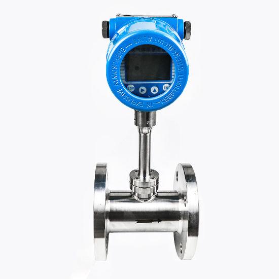 China Supplier Pulse Output Nitrogen Gas Mass Flow Meter - China Flue Gas Flow  Meter, Mass Air Flow Meter