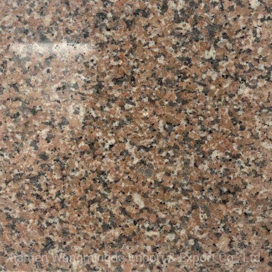 Hot Chinese Natural Stone Floor Tiling Design Granite Tiles