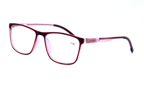 New Arrival Eye Wear Eyeglasses Optical Frame Eyewear PC Anti Blue Light Blocking Reading Glasses Frames Women
