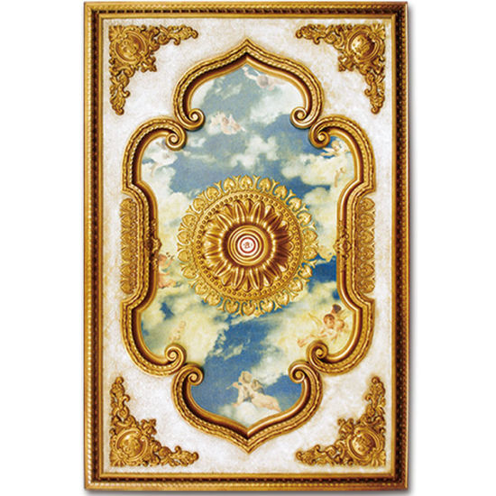 Banruo Artistic Ceiling Panel for Home Decoration pictures & photos