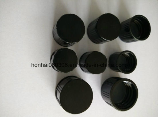 16*100mm Glass Culture Tube with Autoclave Screw Cap pictures & photos