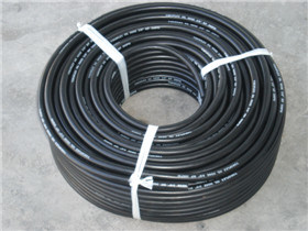 Manufacture Oil and Weather Resistant Flexible Oil Hose