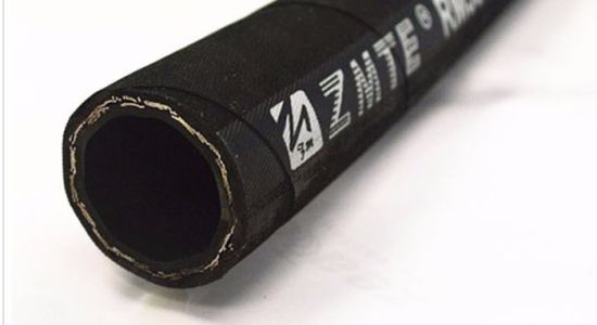 Zmte Hydraulic Rubber Flexible Hose 2sn pictures & photos