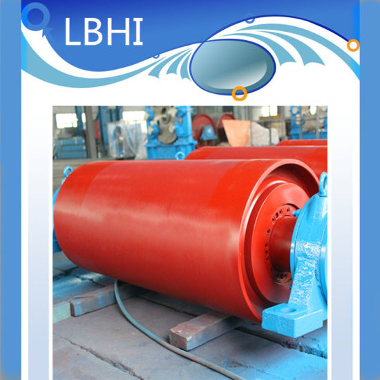 Medium Pulley, Mine-Duty Pulley, Conveyor Drum, Heavy Drum, Driving Pulley, Driving Drum, pictures & photos