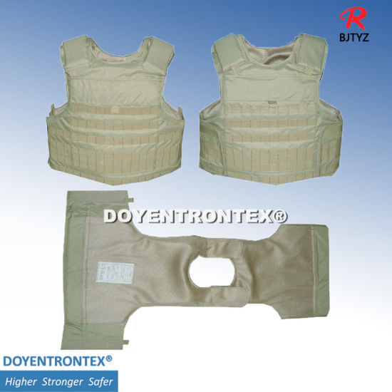 Bulletproof Vest (TYZ-BV-032) Military Uniform pictures & photos