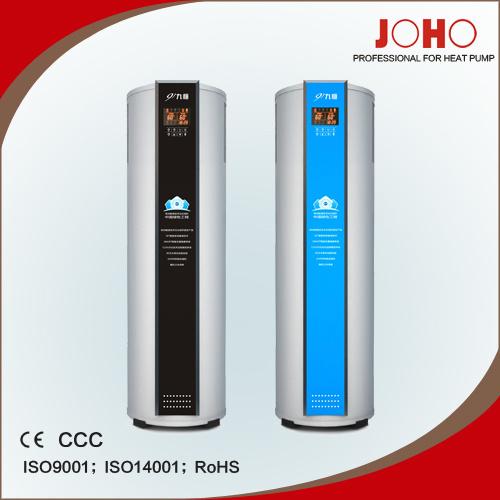 200L Monobloc Heat Pump Water Heater with CE Certificate (K80/200-JF01I)
